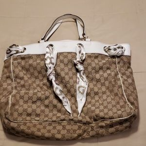 Gucci Large Handbag